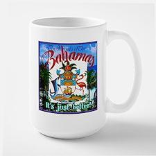 Bahamas Mugs