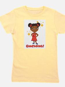 Cool African american Girl's Tee