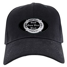 Good Guys Wear Black (Cap)