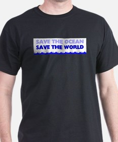 Save the Ocean T-Shirt