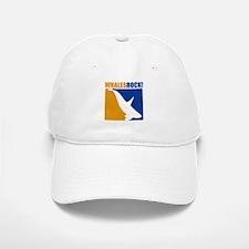 Whales Rock Baseball Baseball Cap