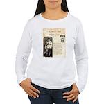 Calimity Jane Women's Long Sleeve T-Shirt