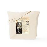 Calimity Jane Tote Bag