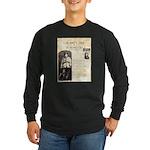 Calimity Jane Long Sleeve Dark T-Shirt