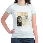 Calimity Jane Jr. Ringer T-Shirt