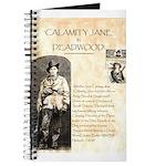 Calimity Jane Journal