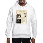 Calimity Jane Hooded Sweatshirt