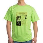 Calimity Jane Green T-Shirt