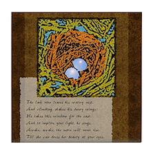 Nest Art Tile