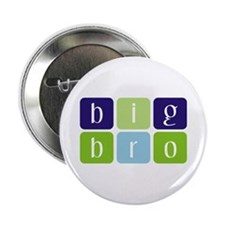Big Brother (cubes) Button