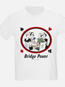 Bridge Power Kids T-Shirt