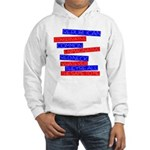 Anti-Republican Hooded Sweatshirt