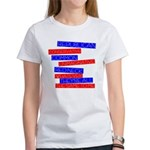 Anti-Republican Women's T-Shirt