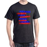 Anti-Republican Dark T-Shirt
