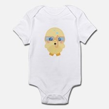Summer Time Kamo Infant Bodysuit