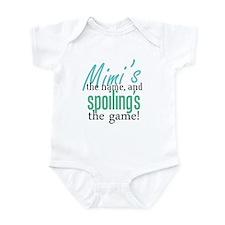 Mimi's the Name! Infant Bodysuit