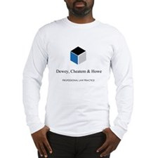 Dewey, Cheatem & Howe Long Sleeve T-Shirt