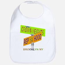 REP CROWN HEIGHTS Bib