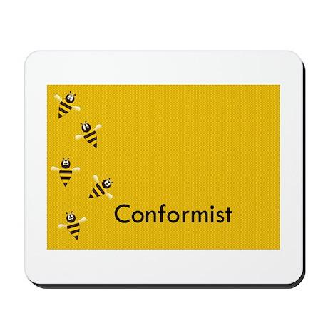Conformist Mousepad