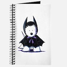 Batdog Westie Journal