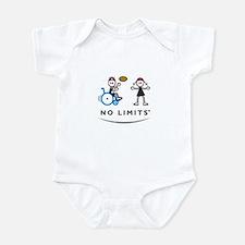 Rugby Boy Infant Bodysuit