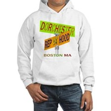 REP DORCHESTER Jumper Hoody