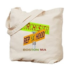 REP DORCHESTER Tote Bag