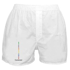 Connected Boxer Shorts