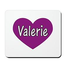 Valerie Mousepad