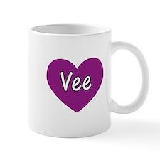 Vee Mug