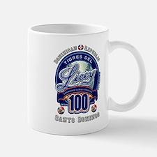 Tigueres del Licey Mug