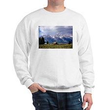 Grand Tetons National Park Sweater