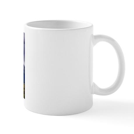 Grand Tetons National Park Mug