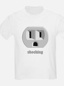 shockingDARK T-Shirt