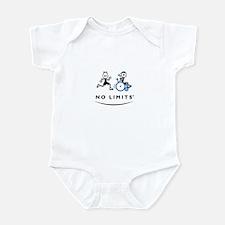 Tag Boy Infant Bodysuit