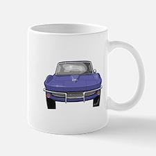 1964 Corvette Mug