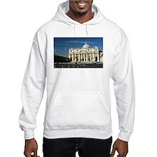 St Peters Basilica Hoodie