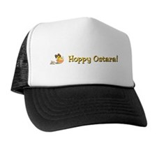 Funny Candlemas Trucker Hat