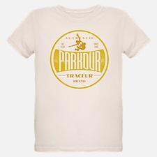 PARKOUR JUMPER T-Shirt