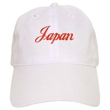 Vintage Japan Baseball Cap