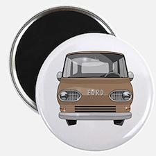 1965 Ford Van Magnet
