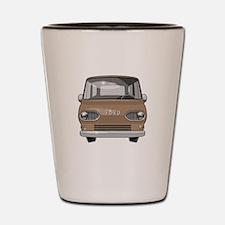 1965 Ford Van Shot Glass