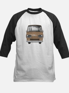 1965 Ford Van Kids Baseball Jersey
