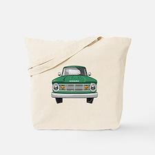 1967 Dodge Fargo Tote Bag