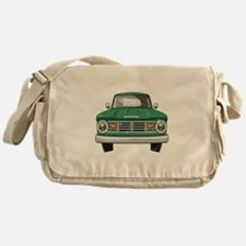 1967 Dodge Fargo Messenger Bag