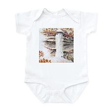 Autumn Falls Infant Bodysuit