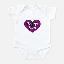 Peggy Sue Infant Bodysuit