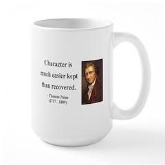 Thomas Paine 15 Mug