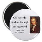 Thomas Paine 15 Magnet