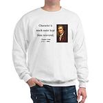 Thomas Paine 15 Sweatshirt